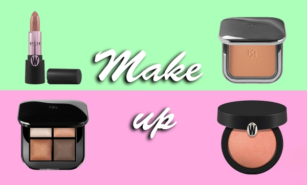 Make up: le novità per l'estate