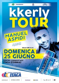KKLERLY TOUR