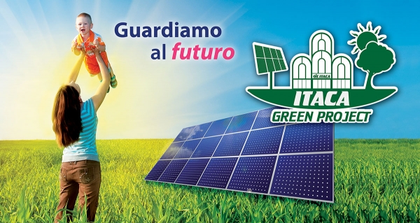 Itaca Green Project